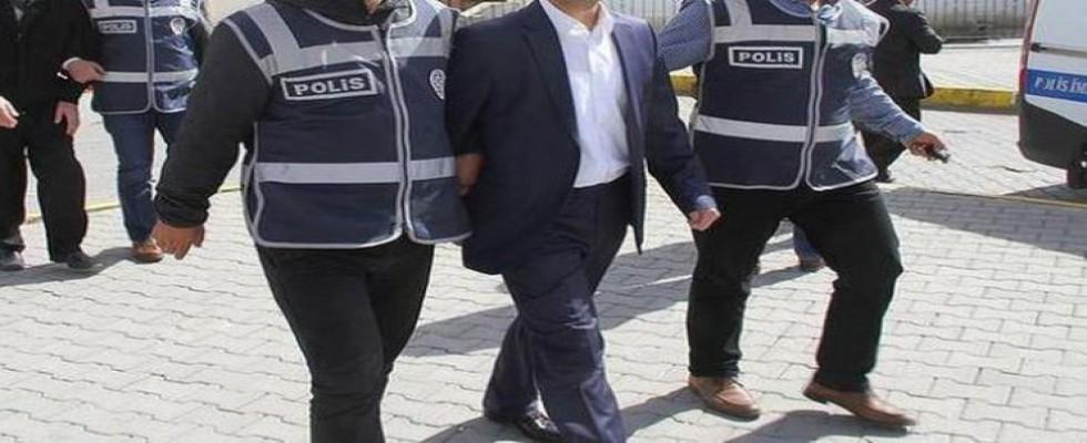 Mahrem imamlık operasyonunda 20 gözaltı...