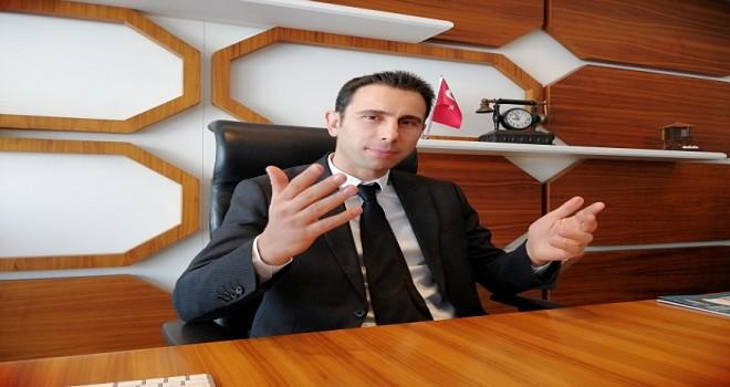 2019 yatırımlarımız İzmir'de olacak