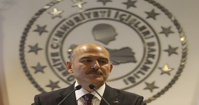 Süleyman Soylu: Kılıçdaroğlu'na saldırı da provakosyon yoktur