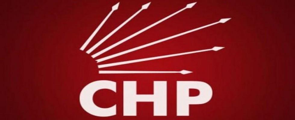 CHP'de adaylar değiştirilsin toplantısı isteği....