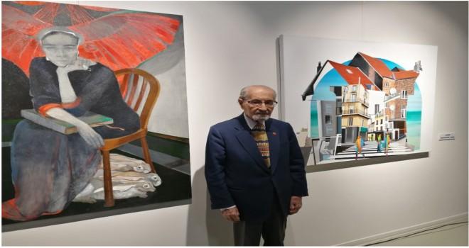 Yunus Ensari resim yarışması ödülleri sahiplerini buldu…
