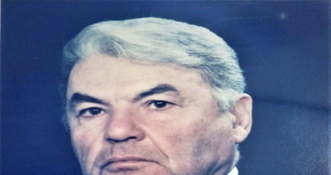 Eski ASO Başkanı Alaeddin Ceceli vefat etti