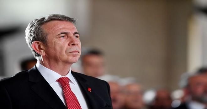 Şimdi Ankara'ya hizmet etmek zamanıdır