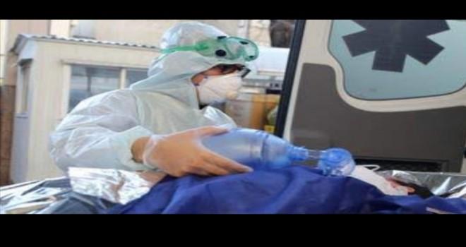 Koronovirüste Türkiye'de ilk ölüm