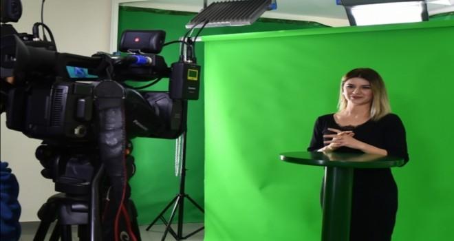 Ankaralı Youtuberlara stüdyo desteği