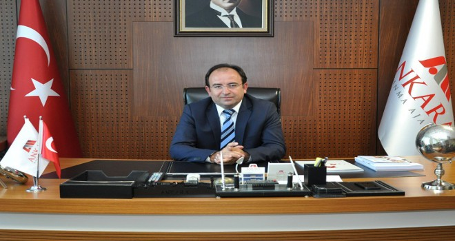 Ankaraka Online Kütüphane Açıldı
