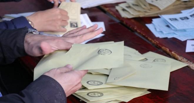 Maltepe sayımları iptal edildi, CHP itiraz etti