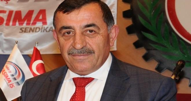 Mustafa Toruntay: İdeallerimiz ve hedeflerimizle yolumuza devam ediyoruz