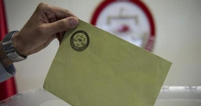 İstanbul  seçim süreci bugün başladı...