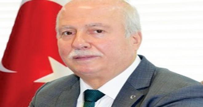 Teknopark Ankara'nın hedefi 50 milyon dolar ihracaat