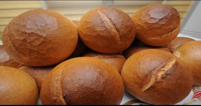 Ekmek israfına savaş açtılar...
