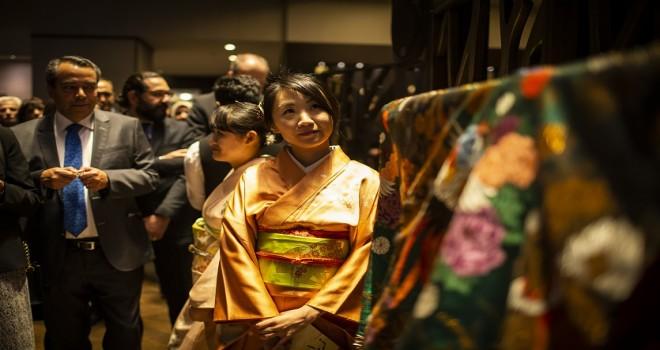 japonlar turist sayısında inanılmaz artış...