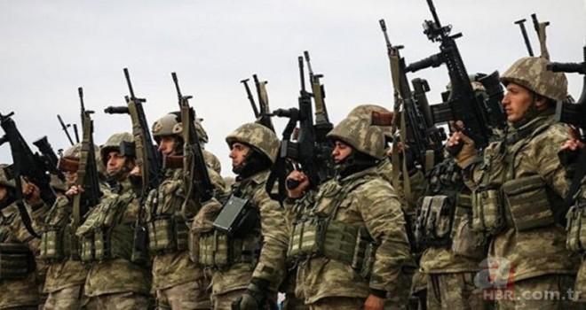 Askerlik kanunu TBMM'de onaylandı....