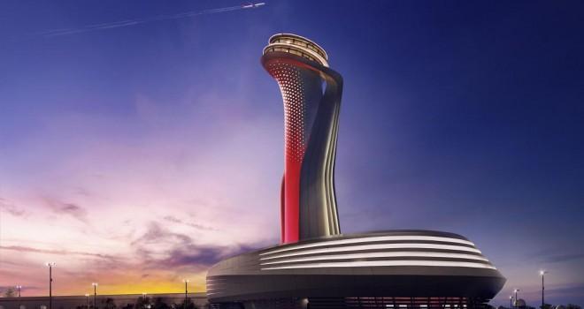 İstanbul Havalimanı'nda sefer sayımızı 2 katına çıkaracağız