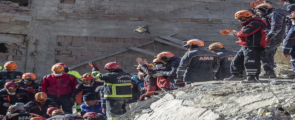 Elazığ depreminde bilanço ağırlaşıyor...