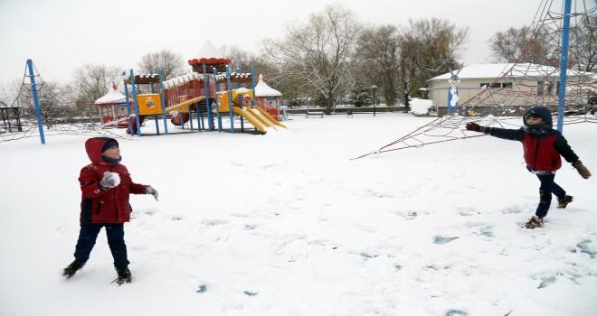 Meteoroloji uzmanı açıkladı: Ankara'da okulları tatil edecek kar geliyor