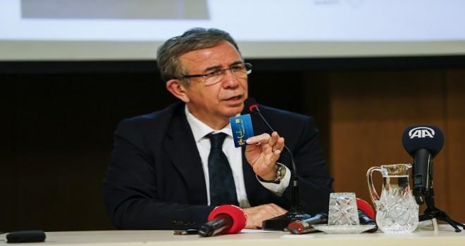 Ankara'nın marka başkentler arasında öncü olmasını istiyoruz