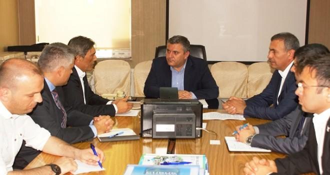 Ankara'ya otobüs üretim fabrikası kurulacak