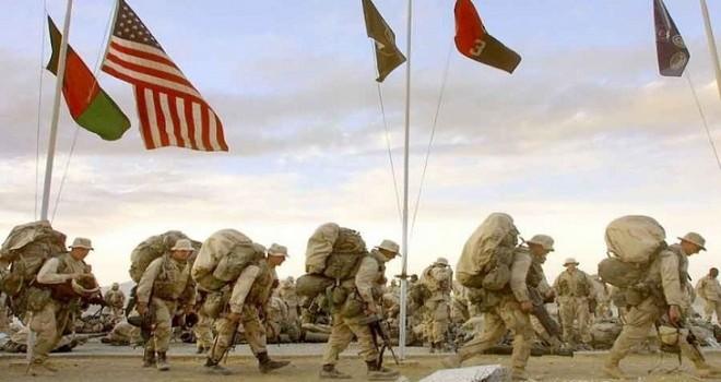 Teröre karşı savaş politikasında ABD kaç dolar harcadı