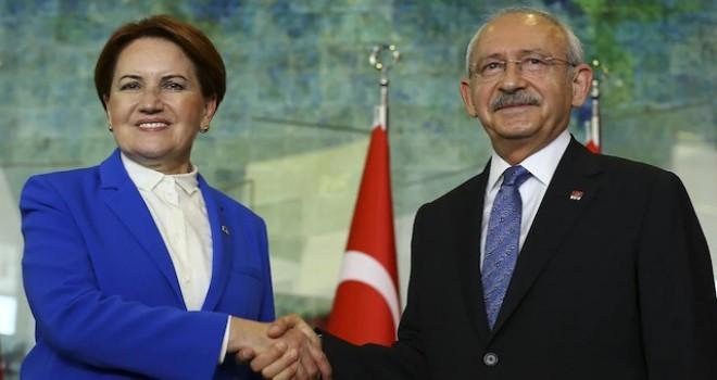 Gölbaşı İYİ Parti, Etimesgut'ta CHP ve İyi Parti ayrı ayrı aday çıkartacak...