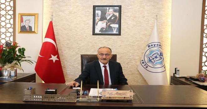Beyşehir de kent konseyi kuruluyor