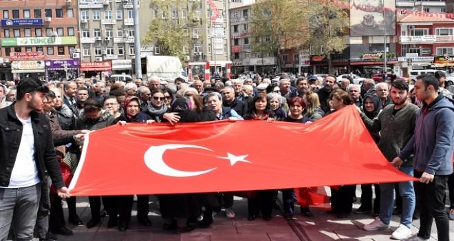 Kılıçdaroğlu'na yapılan saldırıya kınamalar...