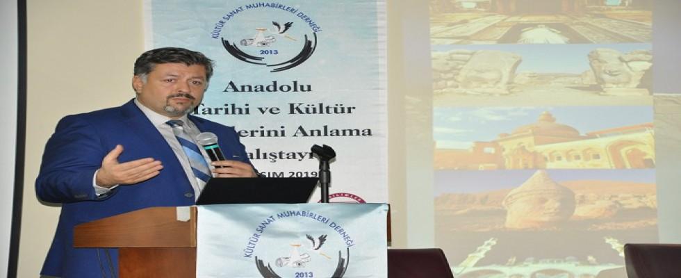Ankara UNESCO Dünya Mirası listesine girebilir