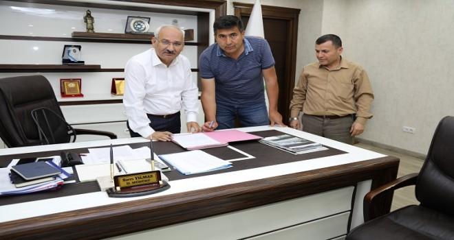 Kırıkkale'ye 265 binlira yatırım desteği