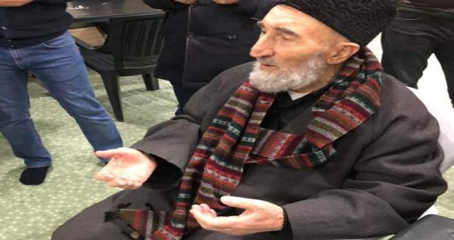 Ahmet Recep Tekcan'ın acı günü