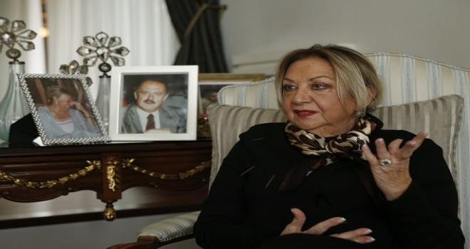 İlhan Cavcav'ı 55 yıllık yol arkadaşı Nazan Cavcav anlattı...
