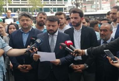 Mursi'nin onurlu mücadelesi ve şehadetinin şahidiyiz