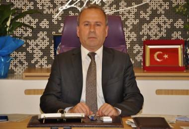 Hacılar Belediyesinde kararlı ve inançlı bir başkan : Mehmet Koyuncu…