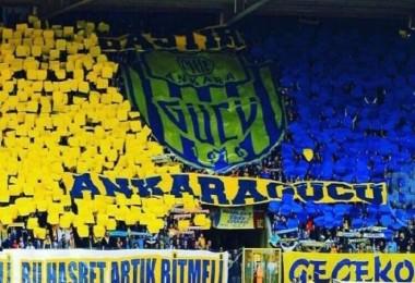 Ankaragücü'nün dediği oldu! Maçlar Ankara'da oynanacak