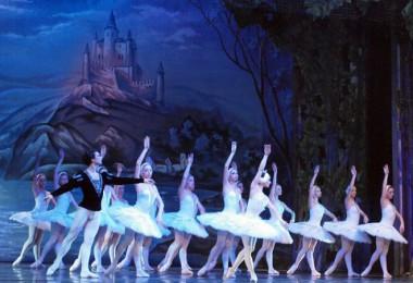 26. Uluslararası Aspendos Opera ve Bale Festivali başlıyor...