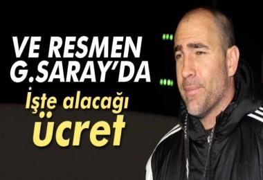 Galatasaray, Igor Tudor'u KAP'a bildirdi