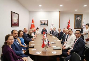 İngilizler'den bir itiraf: Türkiye'ye odaklandık...
