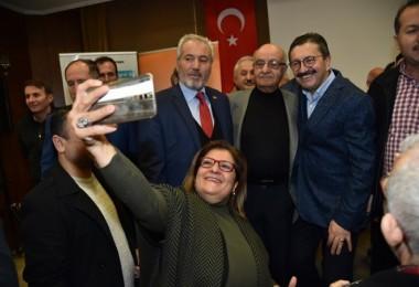 Toplumun her kesiminden Veysel Tiryaki'ye tam destek...