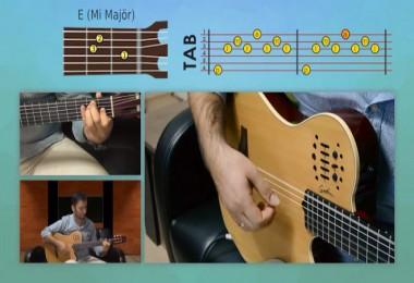 Uzaktan eğitimle müzik kursu dönemi