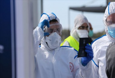 Koronavirüsten bugün ölen sayısı 37 oldu