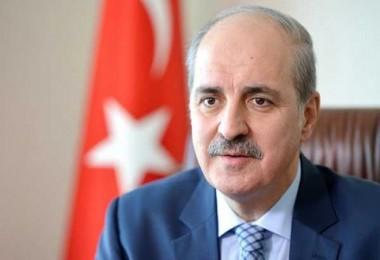 AK Parti'nin Ankara ve İstanbul adayı belli oldu