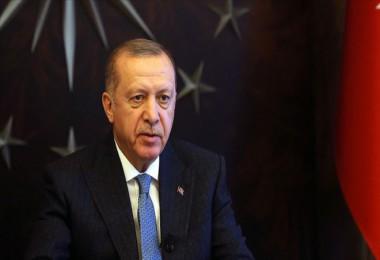 Cumhurbaşkanı Erdoğan yeni tedbirleri açıkladı. Milli Dayanışma kampanyası başlatıyoruz.
