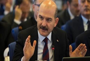 Süleyman Soylu: YALAN
