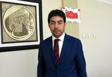 Türkiye'nin en yüksek oyla seçilen başkanı Kırıkkale'den