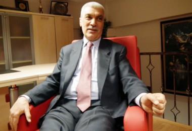 Recep Mızrak'a Ankara Büyükşehir'de görev veriliyor...