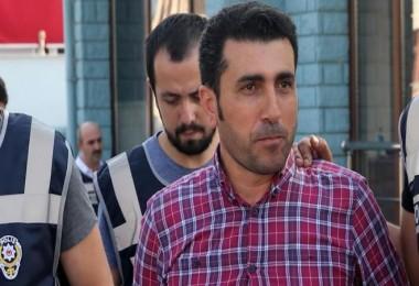 Eski savcı Şanal'a 11 yıl hapis cezası