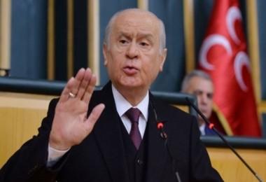 Türkiye'nin beka mücadelesinden ödün vermeyeceğiz