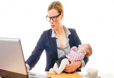 Çalışan annelere ücretsiz kreş hakkı sağlanmalıdır