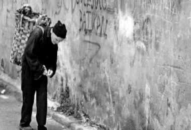 Yoksulluk en fazla Doğu'da düştü
