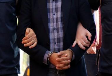 DEAŞ operasyonunda 3'ü kadın 11 şüpheli gözaltına alındı