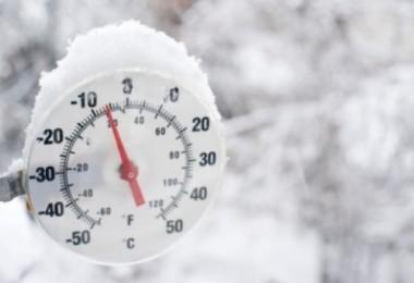 Meteoroloji'den Soğuk hava uyarısı...